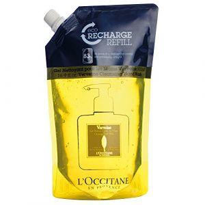 L'Occitane en Provence Gel nettoyant pour les mains verveine