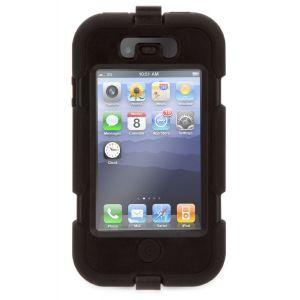 Griffin GB35095-3 - Coque Survivor all-terrain pour iPhone 4/4S