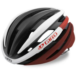 Giro Cinder MIPS Casque Mixte, Mat Black/Red, m