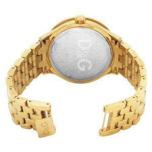 Dolce & Gabbana DW0377 - Montre pour femme Quartz Analogique