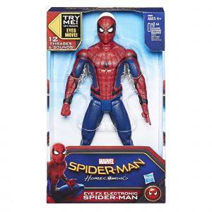 Hasbro Spiderman Titan électronique