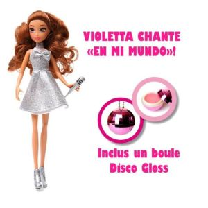 Giochi Preziosi Violetta V Friends Music Passion