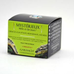 Garancia Mystérieux Mille et Un Jours - Crème de jour liftante