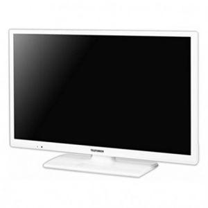 Telefunken DOMUS24EVW - Télévision LED 60 cm HD Ready
