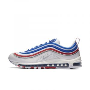 Nike Chaussure Air Max 97 pour Homme - Bleu - Taille 45.5 - Male