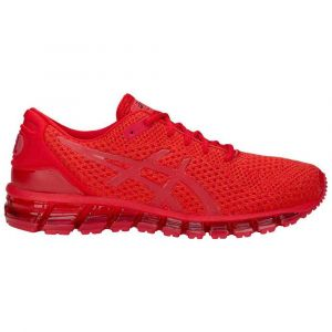 Asics Chaussures running Gel Quantum 360 Knit 2 - Classic Red / Classic Red - Taille EU 40