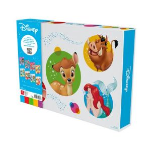 Cartamundi Disney Movie Collector box