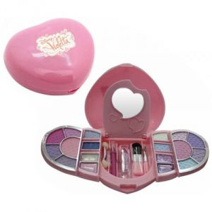 Palette de maquillage coeur Violetta