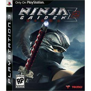 Ninja Gaiden Sigma 2 [PS3]