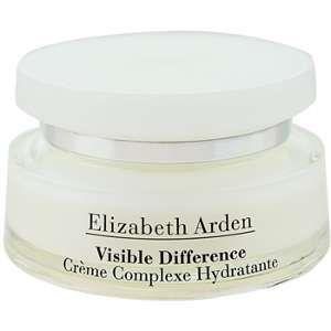 Elizabeth Arden Visible Difference - Crème complexe hydratante - 75 ml
