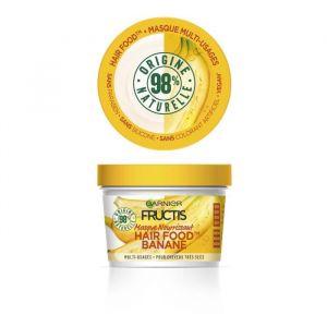 Garnier Fructis Hair Food Banane - Masque nourrissant