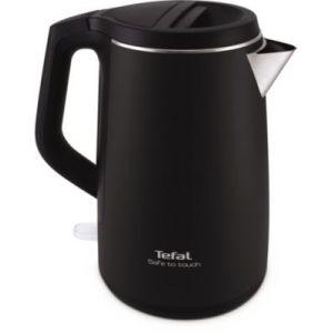 Tefal KO371811 - Bouilloire électrique Safe To Touch 1,5 L