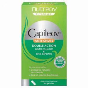 Nutreov Capileov - Anti chute, 3x30 capsules