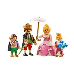 Playmobil 6562 - Famille Royale