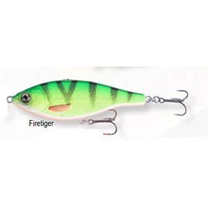 Savage Gear 3D Roach Jerkster - 11,5Cm - 37G - 05-Fire Tiger - 50515