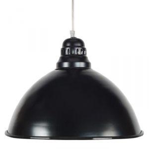 Bacino - Suspension en métal top cloche 44 cm