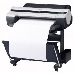 """Canon imagePROGRAF iPF610 - Traceur 24"""""""
