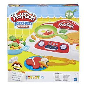 Hasbro Play-Doh La cuisinière