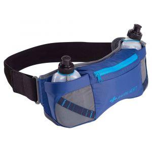 Raidlight Activ Dual 300 Belt M Dark Blue/Grey Sacs à dos/ceintures