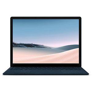 "Microsoft Surface Laptop 3 - 13.5"" / i5 / 8Go / 256Go / Bleu - PKU-00048"