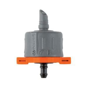 Gardena 8316-29 - Goutteur réglable et régulateur de pression