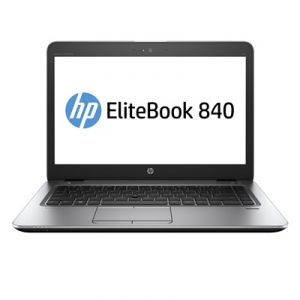 "HP V1B38ET - EliteBook 840 G3 14"" avec Core i5-6200U 2.3 GHz"