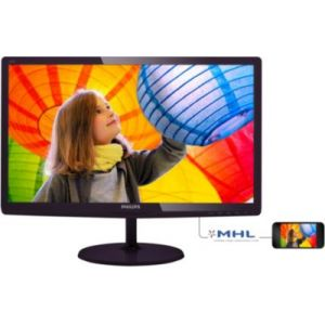 Philips 247E6LDAD - Ecran LED 23.6""