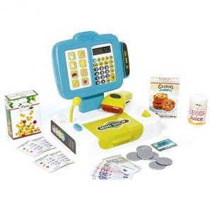 Smoby 350104 - Petite caisse enregistreuse