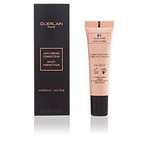 Guerlain 01 Clair Doré - Anti-cernes correcteur multi-perfection hydratant - flouteur