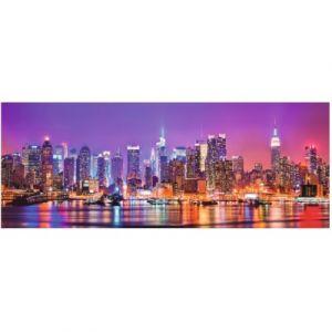 Ravensburger Manhattan Lights - Puzzle 1000 pièces