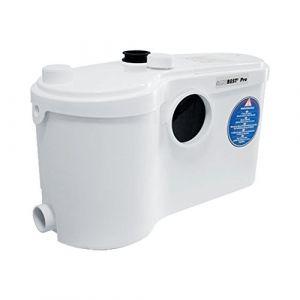 SFA Sanibroyeur Sanibest Pro ume pompe pour toillette WC # 0043