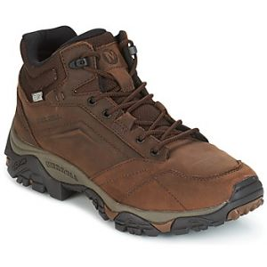 Merrell Boots MOAB VENTURE MID WTPF Marron - Taille 40,41,42,43,44,45,46,47
