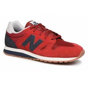 New Balance U520 chaussures rouge 46,5 EU