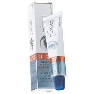 Ion Color Brilliance - Teinture pour sourcils et cils brun clair