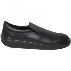 Parade Jumbo- Chaussures de sécurité niveau S2 - Mixte - taille : 46 - couleur : Noir
