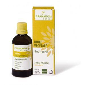 Pranarôm Bourache - Huile végétale