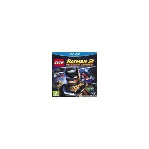 Lego Batman 2 : Dc Super Heroes [import europe] [Wii U]