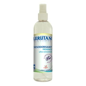 Lerutan Désodorisant Provence (250 ml)