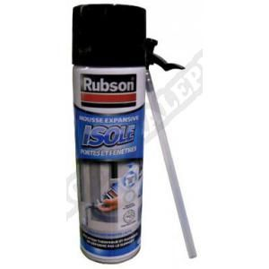 Rubson Mousse expansive Isole 500ml