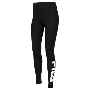 FILA Legging Flex Noir Femme XS Pantalon