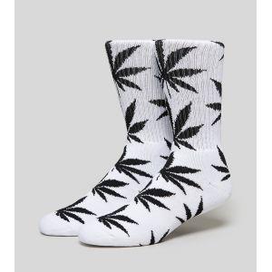 Huf Plantlife Crew chaussettes noir