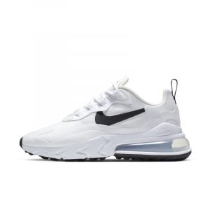 Nike Chaussures casual Air Max 270 React Blanc - Taille 37,5