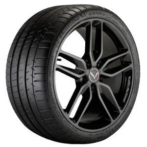 Michelin Pneu auto été : 245/40 R18 93Y Pilot Super Sport