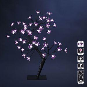 Féérie Lights & Christmas Arbre lumineux d'intérieur - 48 LED - Prunus