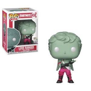 Funko Figurine Pop Fortnite Love Ranger