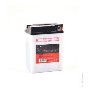Nx Batterie moto B38-6A 6V 13Ah