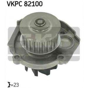 SKF Pompe à eau VKPC 82100