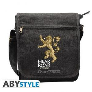 Abystyle Sac besace Lannister Game of Thrones