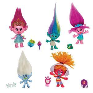 Hasbro Figurine Trolls 12,5 cm (modèle aléatoire)