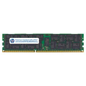 HP 604504-B21 - Barrette mémoire 4 Go DDR3 1333 MHz 240 broches